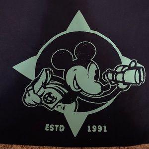 Walt Disney Parks Crewneck